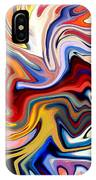 Groovalicious IPhone Case