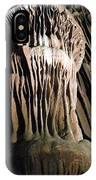 Grotte Magdaleine South France IPhone Case