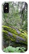 Ground Cover IPhone Case
