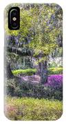 Grounds Of Middleton IPhone Case