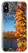Growing Colors IPhone Case