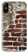Grunge Brick Wall IPhone Case