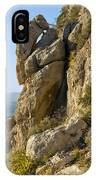 Guadalupe Peak Trail IPhone Case