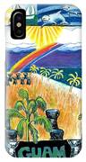 Guam IPhone Case