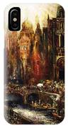 Guardian Angels IPhone Case