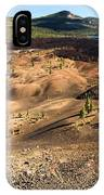 Guardian Of The Dunes IPhone Case
