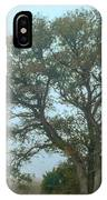 Guardian Of The Fog IPhone Case