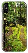 Guide My Path IPhone Case