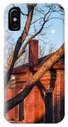 Guignard Brick Works-5 IPhone Case