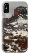 Gunnison National Park IPhone Case