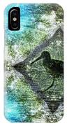 H I Wonder What Trees Are Like IPhone Case