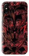 Haemorrhage  IPhone X Case
