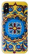 Hagia Sofia Interior 13 IPhone Case