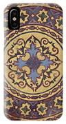 Hagia Sofia Interior 46 IPhone Case