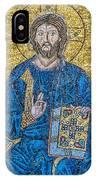 Hagia Sofia Mosaic 09 IPhone Case