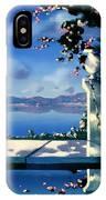 Halcyon Days IPhone Case