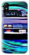 Halifax Camero Icon IPhone Case