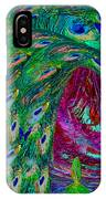 Hall Of Fairies Feather Dance IPhone Case