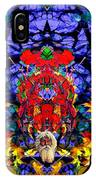 Hall Of The Color King IPhone Case