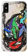 Halloween Batman IPhone Case
