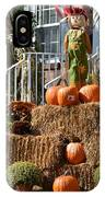 Halloween Celebrations IPhone Case