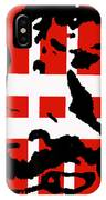 Hang Them High IPhone Case