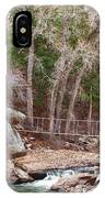 Hanging Bridge IPhone Case