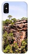 Hanging Forest IPhone Case