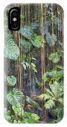 Hanging Gardens V5 IPhone Case