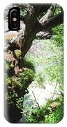 Hanging Tree IPhone Case