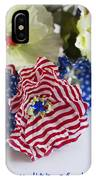 Happy 4th Of July America IPhone Case