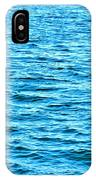 Harbor Markers IPhone Case