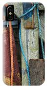 Harbor Shanty IPhone Case