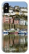 Harbour Mirrored IPhone Case