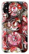 Hard Candies IPhone Case