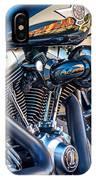 Harley Davidson 2 IPhone Case