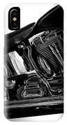 Harley Davidson  Military  IPhone Case
