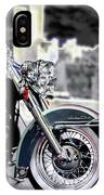 Harley Wtc IPhone X Case