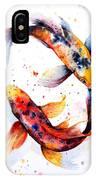 Harmony IPhone Case