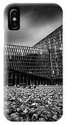 Harpa IPhone Case