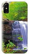 Harrison Wright Early Fall IPhone Case