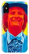 Harry Dunne IPhone Case