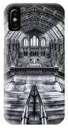 Harry Potter Meets Escher And Darwin. IPhone X Case