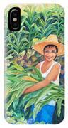 Harvest Magic IPhone Case