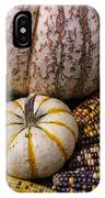 Harvest Still Life IPhone Case