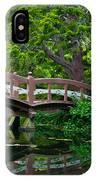 Hatley Bridge IPhone Case