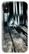 Haunted 9 IPhone X Case