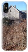 Haunting IPhone Case