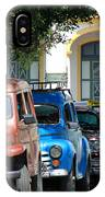Havana 21 IPhone Case