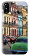 Havana 22 IPhone Case